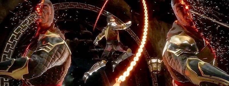 Мнение о бете Mortal Kombat 11. Стоит ли покупать?