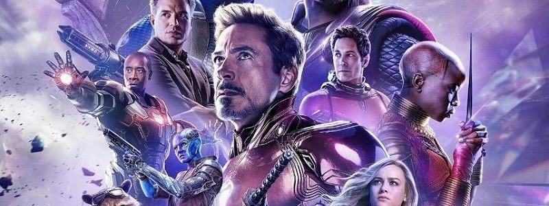 Зрители очень хорошо приняли «Мстителей 4: Финал»