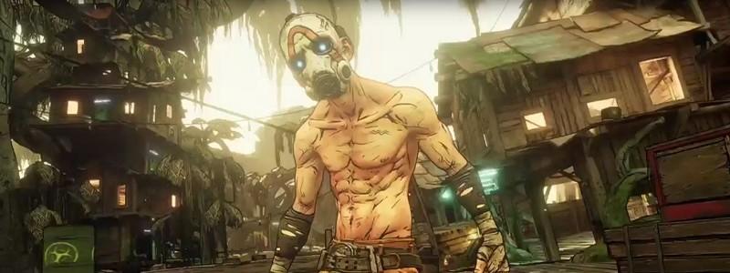 Утекла дата выхода Borderlands 3. Игра не выйдет в Steam