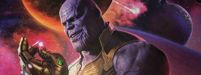 Танос появился в новом тизере-трейлере «Мстителей: Финал»