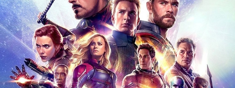 «Мстителей: Финал» все же покажут раньше в России