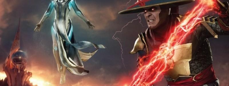 Новым персонажем Mortal Kombat 11 стала Сэтрион. Кто она?