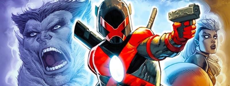 Кто такой Майор Икс? Раскрыта личность таинственного героя Marvel