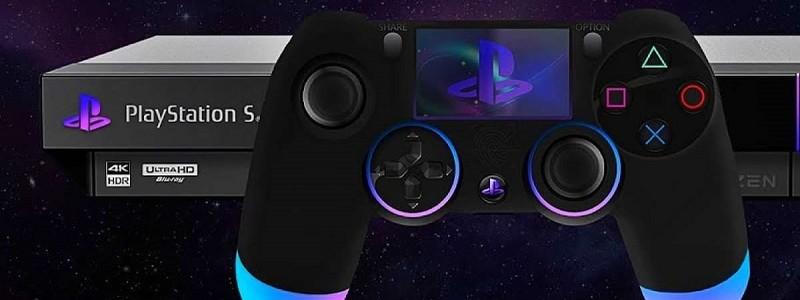 Ритейлер предположил, когда представят PlayStation 5