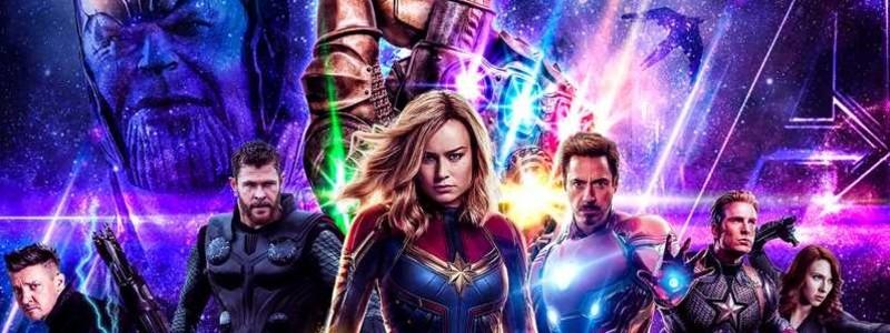 Какие фильмы надо посмотреть, чтобы понять «Мстители: Финал»