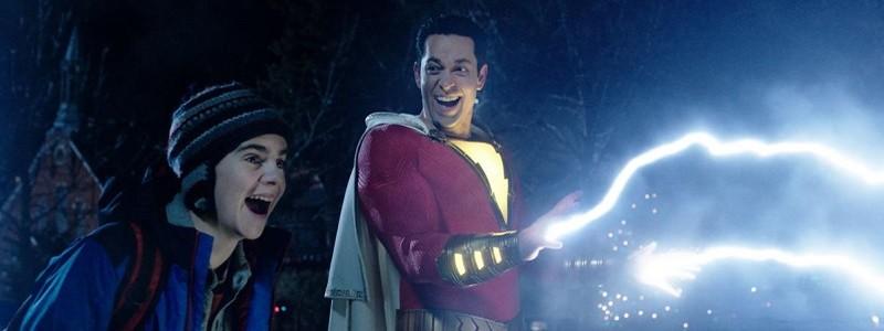 Почему Marvel раскрыли новые костюмы Мстителей в трейлере