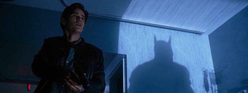 Полноценный Бэтмен появится во 2 сезоне «Титанов»