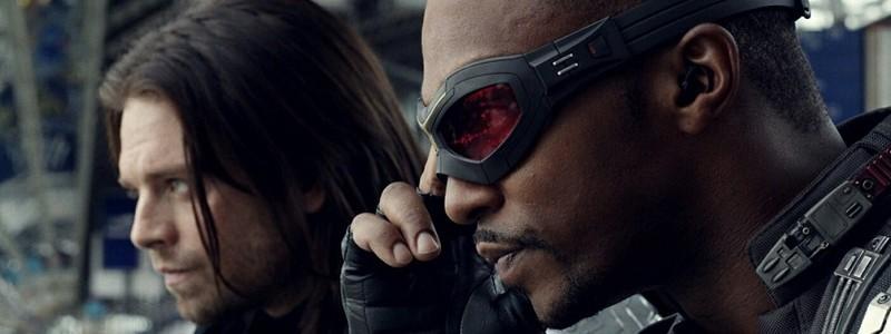 Сериал «Сокол и Зимний солдат» намекает на нового Капитана Америка