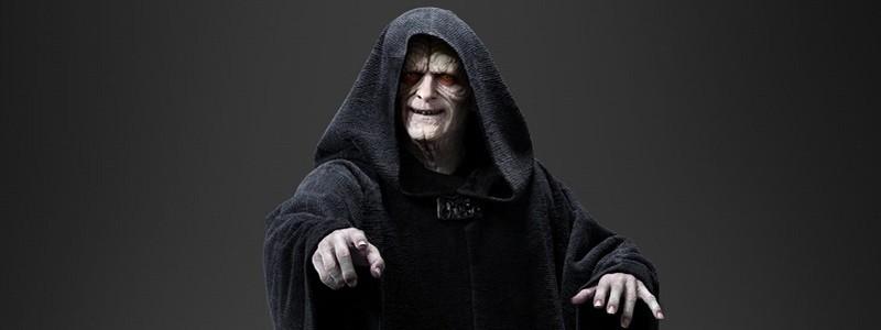 Подтверждено, что император Палпатин вернется в «Звездных войнах 9»