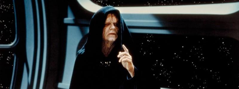 Возвращение Палпатина в «Звездные войны» было запланировано всегда