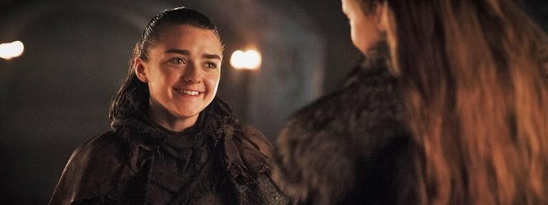 Реакция зрителей на 1 серию 8 сезона «Игры престолов»