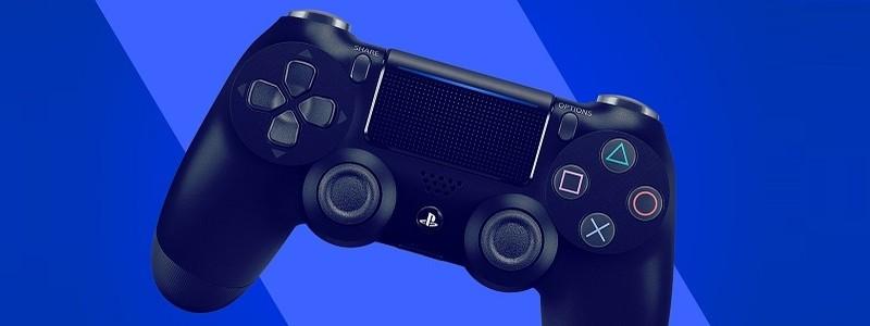 Утекли новые детали контроллера DualShock 5 для PS5
