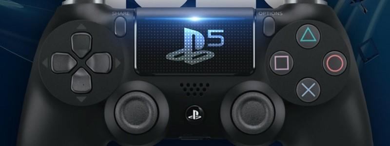 Официальные детали и характеристики PlayStation 5 от Sony