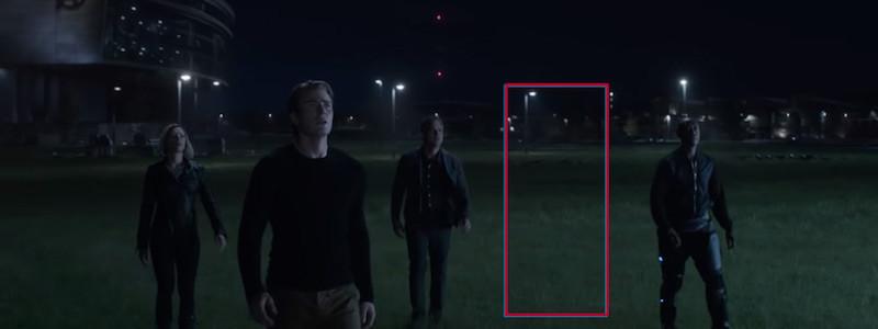 Подтвержден вырезанный герой из трейлера «Мстителей: Финал»