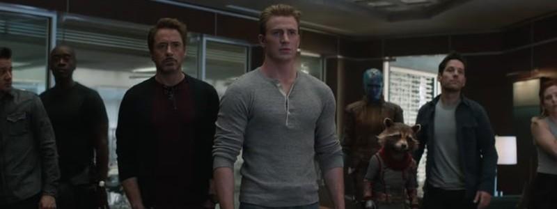 Режиссеры попросили не раскрывать спойлеры «Мстителей: Финал»