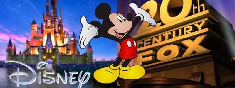 Реальная причина, почему Disney купили Fox. Это не из-за Marvel