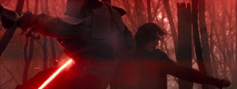 Название «Звездных войн: Эпизод IX» говорит и Кайло Рене?