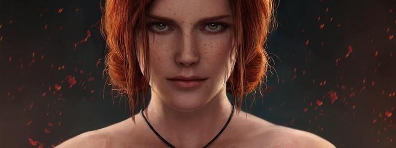 Умерла исполнительница роли Трисс в сериале «Ведьмак»