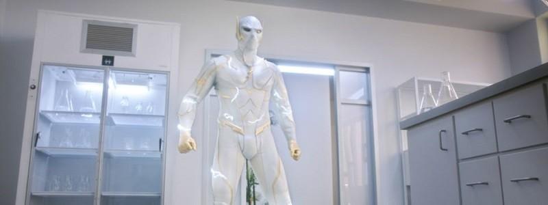 Кто такой Бог Скорости в сериале «Флэш»? Отличия от комиксов