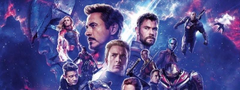 Только один актер получил полный сценарий «Мстителей: Финал»