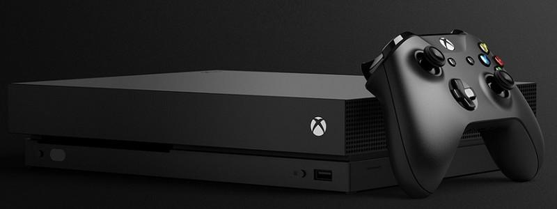 Новый Xbox будет мощнее PlayStation 5