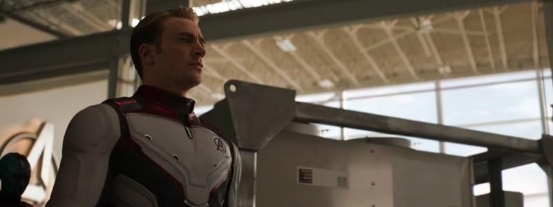 Крис Эванс раскрыл спойлер «Мстителей: Финал»