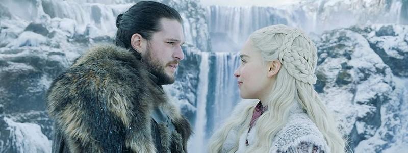 Когда выйдет 2 эпизод 8 сезона «Игры престолов»? Точное время