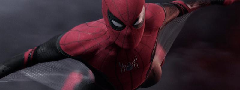«Человек-паук: Вдали от дома» станет финалом 3 Фазы MCU