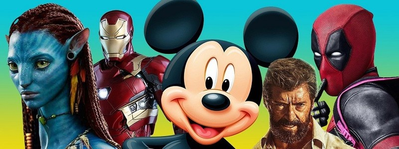 Disney может купить игровую компанию