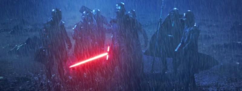 Новые детали о Рыцарях Рен из «Звездных войн: Скайуокер. Восход»