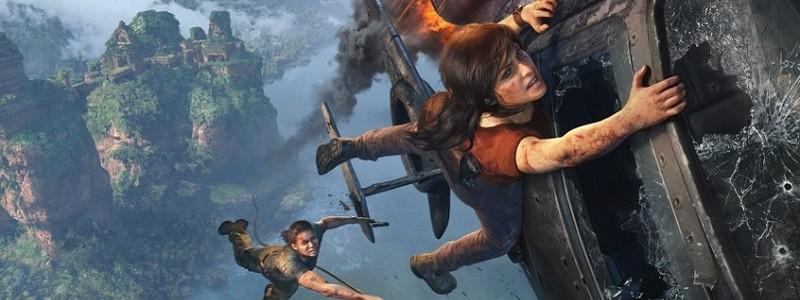 Будет ли Uncharted 5? Актер озвучки Натана Дрейка дал ответ