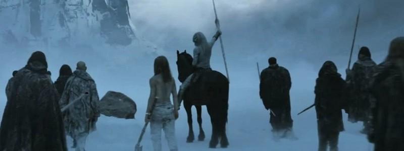 Какую роль играют белые ходоки в «Игре престолов»