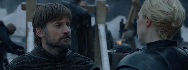 Песня из 2 серии 8 сезона «Игры престолов» содержит спойлер