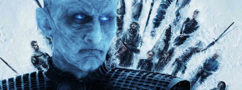 Раскрыты новые жертвы Короля Ночи в 8 сезоне «Игры престолов»