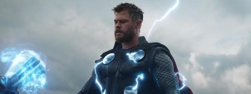 Почему Тор является самым сильным Мстителем