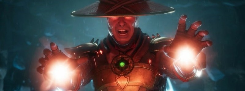 Все концовки Mortal Kombat 11