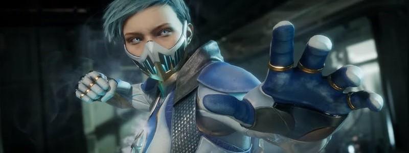 Как открыть Фрост в Mortal Kombat 11?