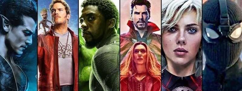 Почему 4 Фаза киновселенной Marvel может провалиться