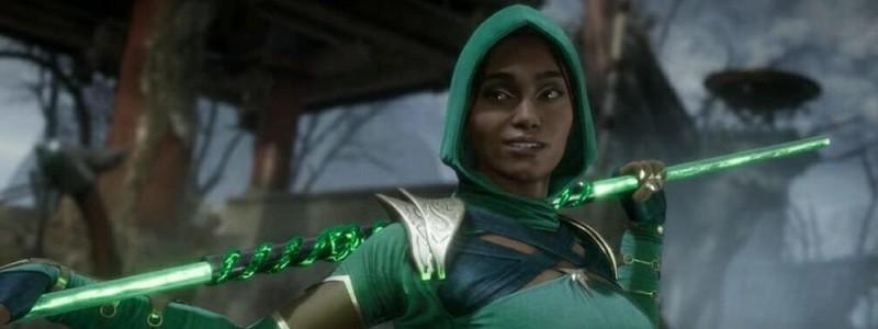 Как изменились женские персонажи в Mortal Kombat 11