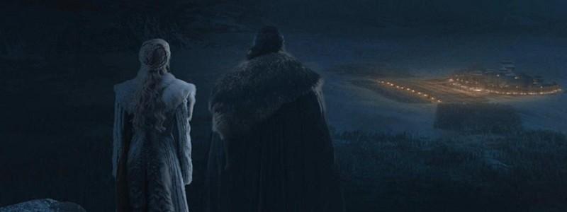 Когда выйдет 3 эпизод 8 сезона «Игры престолов»? Точное время