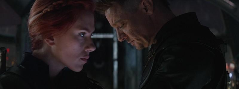 Саундтрек фильма «Мстители: Финал». Послушайте песни