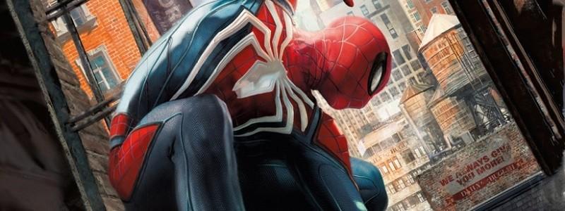 Похоже, раскрыт злодей игры Marvel's Spider-Man 2