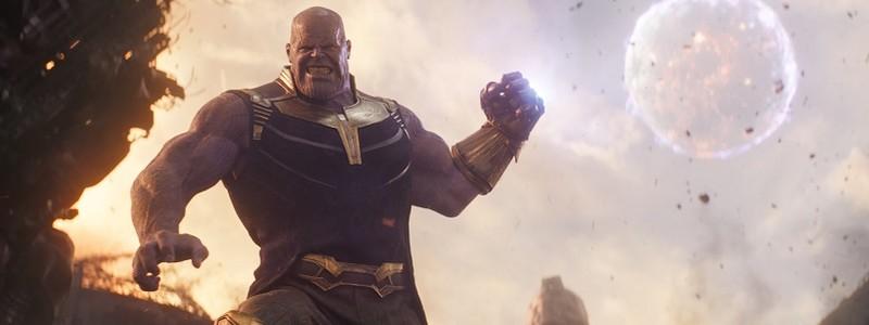 Что произошло с Камнями бесконечности в «Мстителях: Финал»