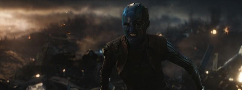 Раскрыт вырезанный персонаж «Мстителей: Финал», которого не позволили включить