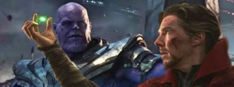 Объяснение плана Доктора Стрэнджа в «Мстителях: Финал»