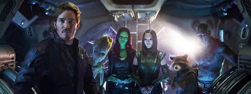 Первые «Стражи галактики» играют важную роль в «Мстителях: Финал»
