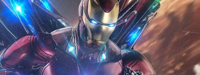 «Мстители: Финал» представили Капитана Британия, но никто не заметил