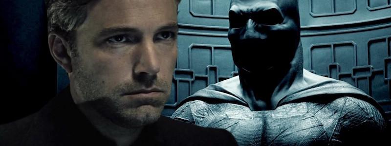 Съемки фильма про Бэтмена отложены из-за главного актера