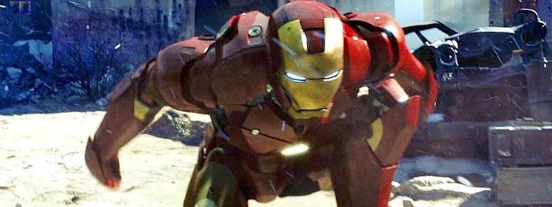 Дауни мл. отметил 11-летие киновселенной Marvel и «Железного человека»