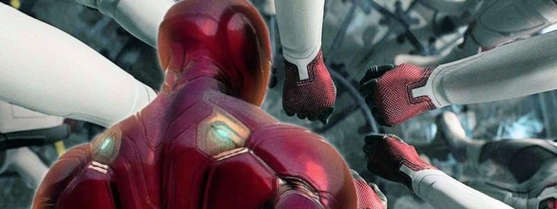 Что будет с Железным человеком после «Мстителей: Финал»